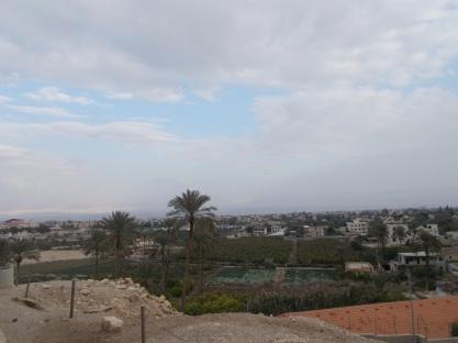 Village en Palestine