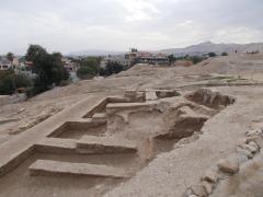 Les fouilles de Jéricho