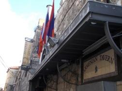 Des restaurants comme à Erevan !
