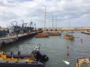 le port de Jaffa