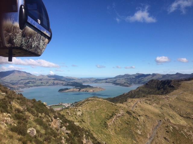 Nouvelle Zélande : magnifique Ile duSud