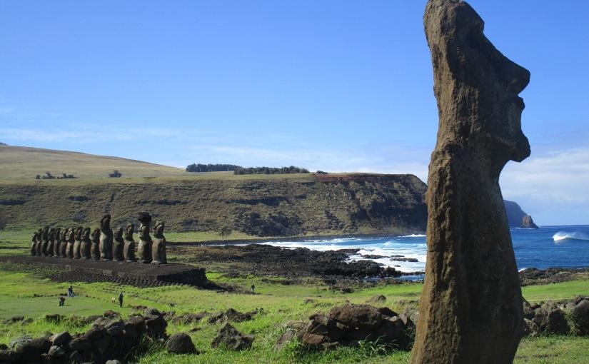 Ile de Pâques : les mystères de RapaNui