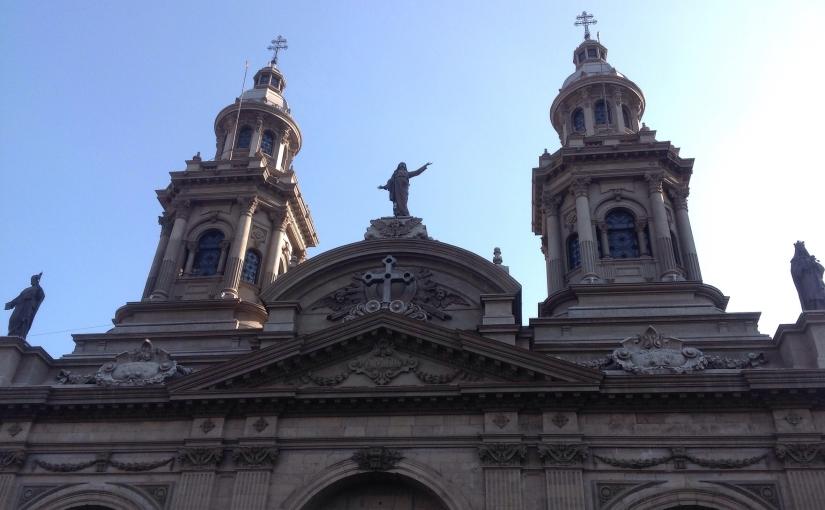Chili : un goût d'Amérique Latine