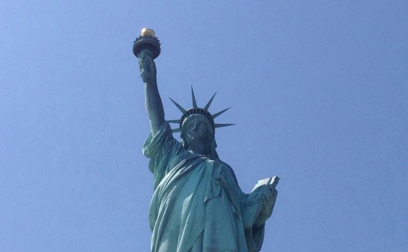 U.S.A : New York, New York!